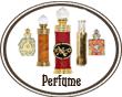 Кристаллический парфюм