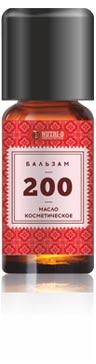 Бальзам 200 для крови