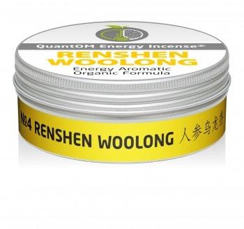 Интегральный аромат «Женьшеневый чай» (Jensong Woolong tea)