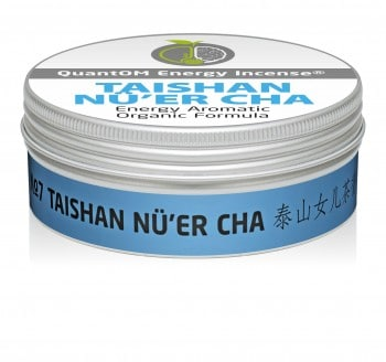Интегральный аромат «Тайшаньский чай» (Taishan Nü Er Cha)