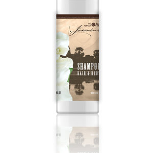 «The Perfect One Jasmine» кристаллический шампунь