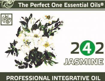 Интегральное арома-масло «Жасмин» (Jasmin) 242
