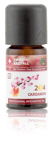 Интегральное арома-масло «Кардамон»