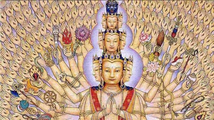 Костус в индуизме. spirits-of-plants