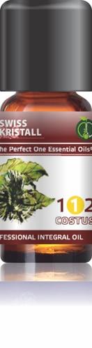 Интегральное эфирное масло «Костус» (Costus) 112