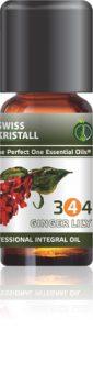 Интегральное кристаллическое масло «Дикий имбирь» (Ginger Lily) 344