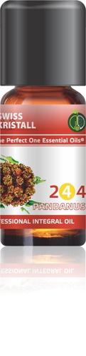 Интегральное масло «Панданус» (Pandanus) 244
