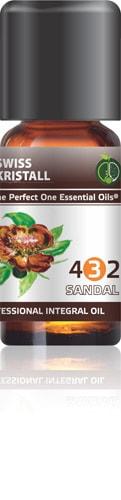 Интегральное кристаллическое масло «Сандал» (Sandal) 432