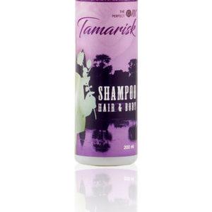 «The Perfect One Тамариск» кристаллический шампунь