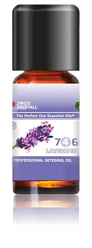Интегральное эфирное масло «Лаванда» (Lavender) 746